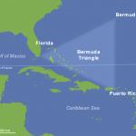 魔の三角地帯『バミューダトライアングルの謎』